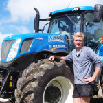 Brodie Wilton Wilton Agriculture