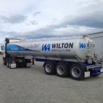 Effluent Supply and Cartage