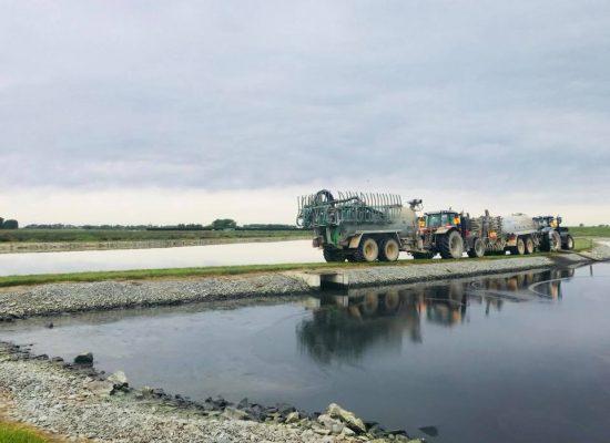 Tanker Pond 2